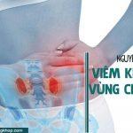 Nguyên nhân gây viêm khớp vùng chậu