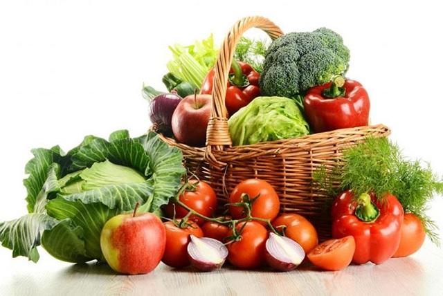 Dinh dưỡng cho người bị bệnh Gout