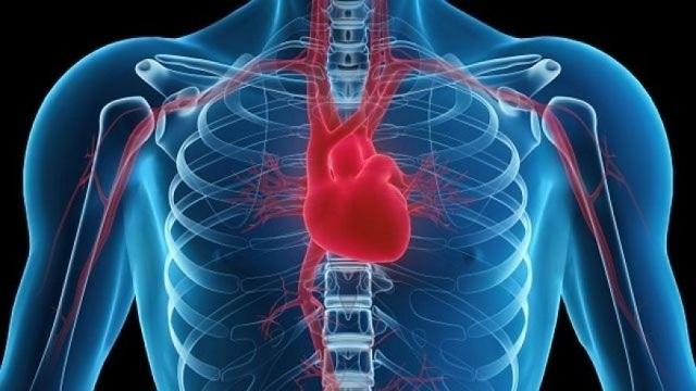 Biến chứng bệnh viêm cột sống dính khớp