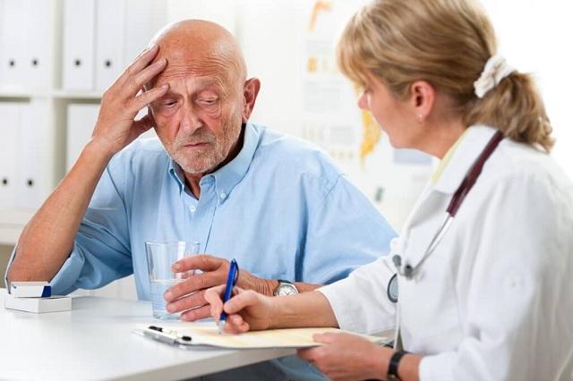 Chẩn đoán bệnh viêm cột sống dính khớp