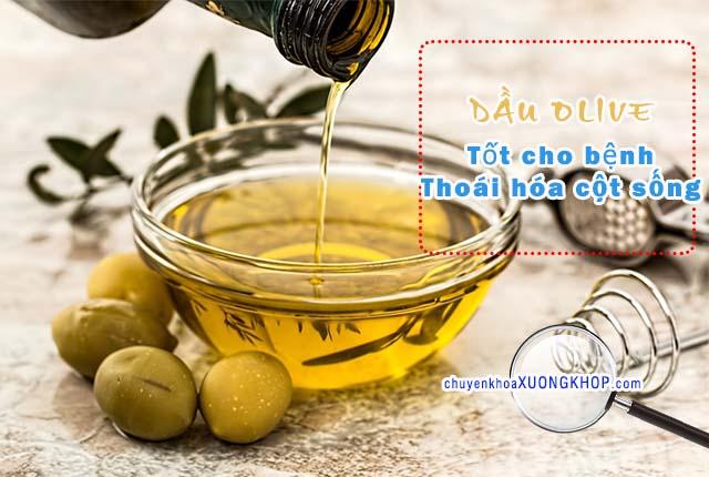 Dầu Olive