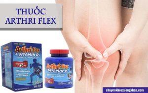 Thuốc Arthri Flex