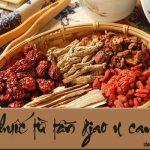 Bài thuốc chữa phong thấp bằng cây tần giao và cam thảo