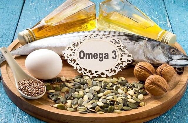 Cung cấp axit omega-3 cho người bệnh viêm thấp khớp