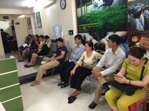Phòng khám thuốc dân tộc
