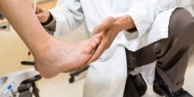 Kiểm tra và chẩn đoán bệnh gout