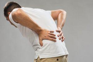 Triệu chứng trượt đốt sống thắt lưng
