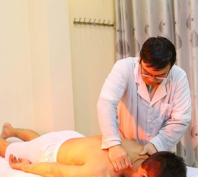 cách chữa đau mỏi cổ do ngủ sai tư thế
