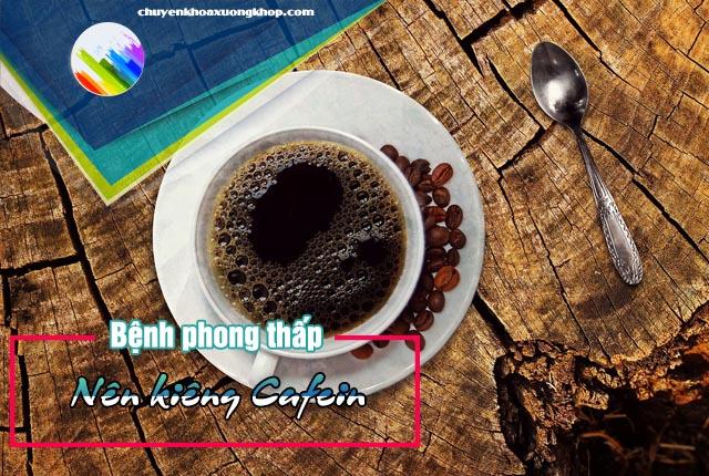 phong thấp không uống cà phê