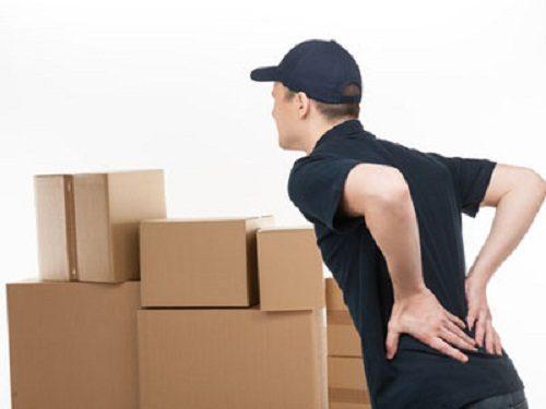 Nhận biết triệu chứng thoái hóa cột sống thắt lưng -1