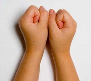 Điều trị viêm khớp cổ tay tại nhà không cần dùng thuốc-4