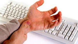 Điều trị viêm khớp cổ tay tại nhà không cần dùng thuốc -1