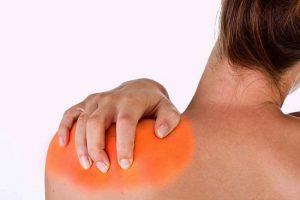 Triệu chứng đau buốt khớp vai