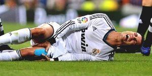 Chấn thương thể thao dễ gây thoái hóa khớp