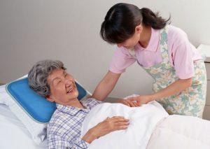 Chăm sóc bệnh nhan sau mổ thoát vị đĩa đệm