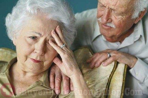 Dấu hiệu bệnh phong thấp làm người bệnh mệt mỏi