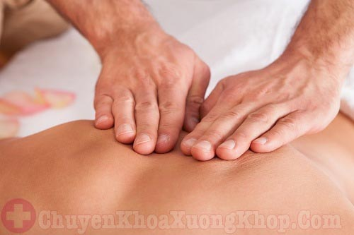Kỹ thuật làm mềm và giãn cơ vùng lưng, mông