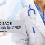 Những bác sĩ chữa thoát vị đĩa đệm giỏi tại TP HCM