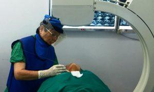 Bác sĩ chữa thoát vị đĩa đệm giỏi tại TPHCM