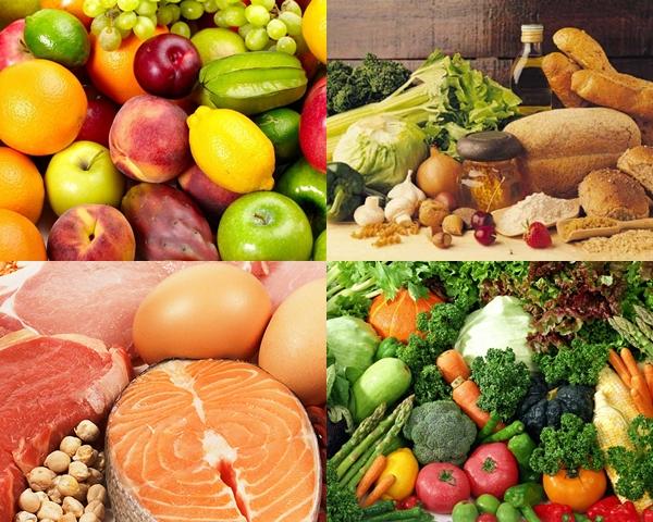 Các thực phẩm cần bổ sung cho người bệnh viêm khớp