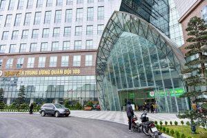 Khám thoái hóa cột sống ở đâu Hà Nội - Bệnh viện 108 là lựa chọn hàng đầu