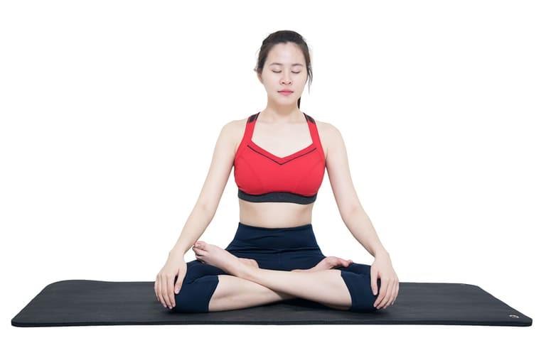 Người bệnh nên chú ý các tư thế an toàn khi thực hiện bài tập thể dục thoát vị đĩa đệm