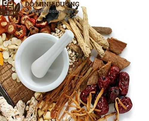 Bài thuốc gia truyền nhà thuốc Đỗ Minh Đường điều trị thoát vị đĩa đệm hiệu quả