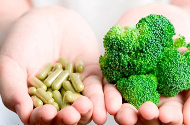 Nên chọn thuốc hay thực phẩm chức năng điều trị bệnh xương khớp 1