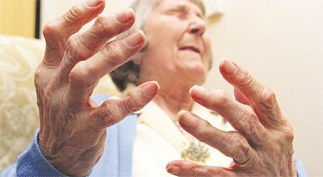 triệu chứng phong hàn