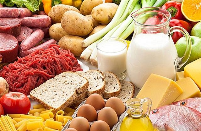 Bổ sung dinh dưỡng thiết yếu để đảm bảo sức khỏe và phòng ngừa bệnh cơ xương khớp tái phát