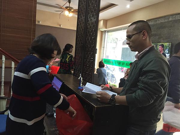 Đánh giá của người bệnh khi chữa đau khớp gối tại Đỗ Minh Đường