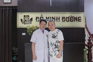 """Nhà thuốc Đỗ Minh Đường """"khắc tinh"""" của bệnh thoái hóa xương khớp"""